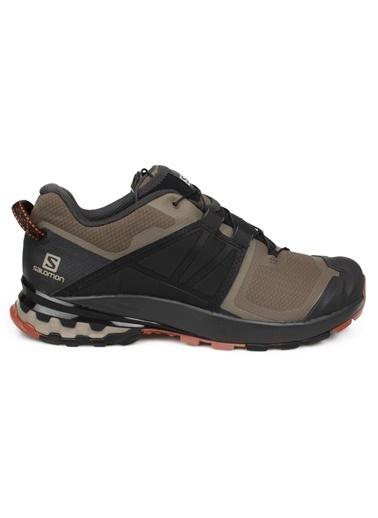 Salomon Xa Wıld Erkek Ayakkabısı L41270500 Antrasit